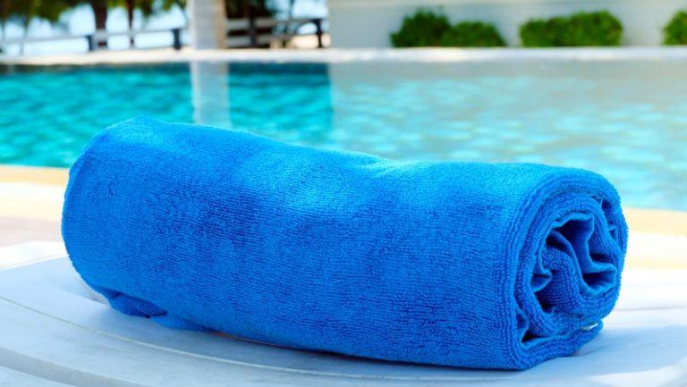 LAEMSING NATURAL BEACH: Swimming Pool